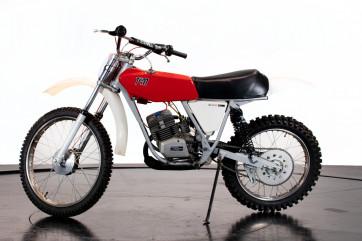 1977 TGM 50 Competizione