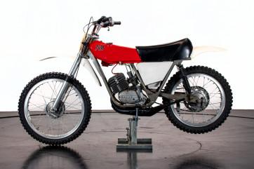 1975 TGM 50 Competizione coppa Italia