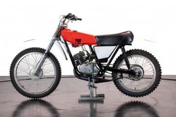 1974 TGM 50 Sachs Competizione