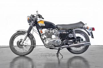 1974 Triumph T150