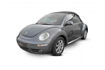 2008 Volkswagen New Beetle Cabrio