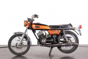 1972 Yamaha 350