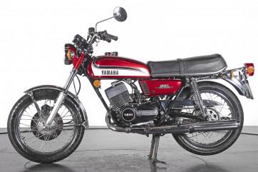 1973 YAMAHA 350 RD
