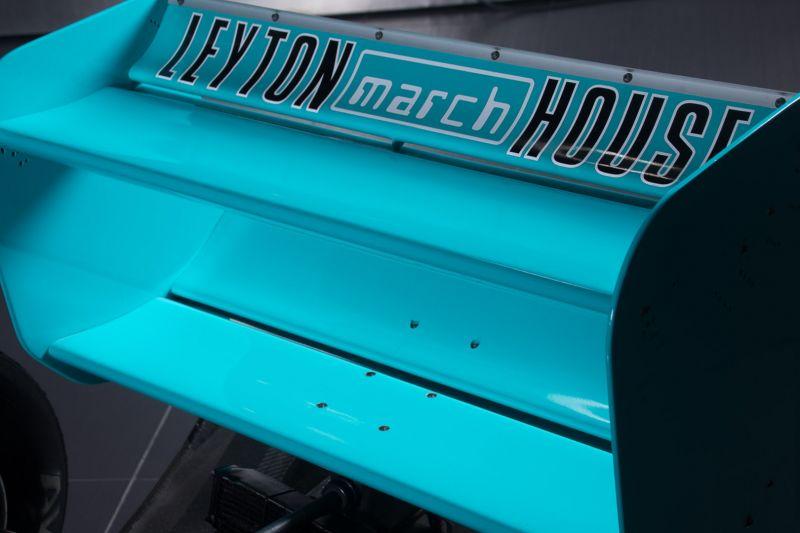 1987 March Leyton House F1 18022