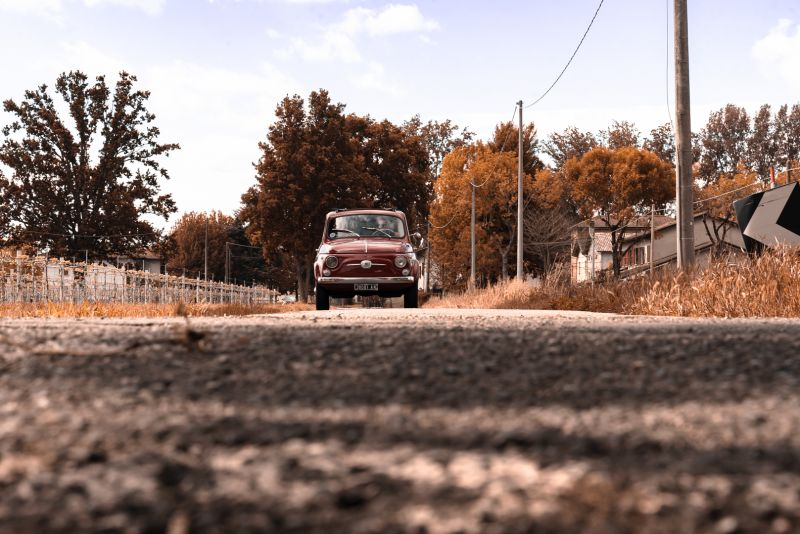 1963 Fiat 500 D 70448