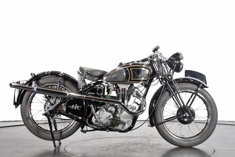 1938 AJS 350 65103