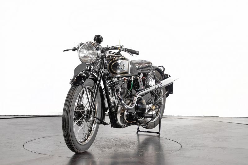 1938 AJS 350 65106