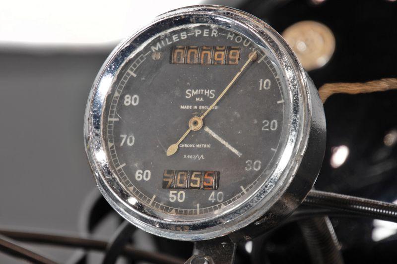 1938 AJS 350 65115