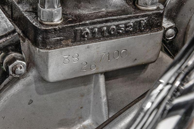 1938 AJS 350 65114