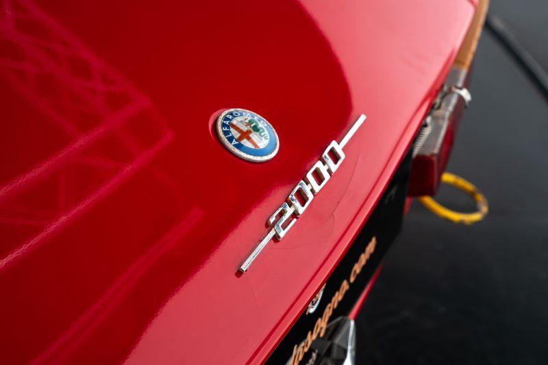 1971 ALFA ROMEO 2000 GT VELOCE GR. 2 57038