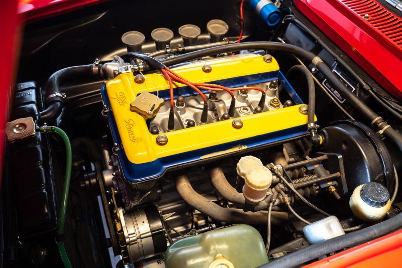 1971 ALFA ROMEO 2000 GT VELOCE GR. 2 57057