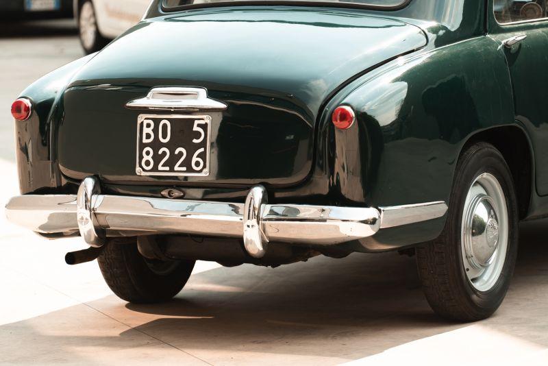 1952 Alfa Romeo 1900 74011