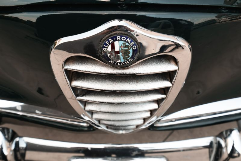 1952 Alfa Romeo 1900 74007