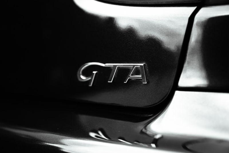 2003 Alfa Romeo 147 GTA 3.2i V6 24V 79568