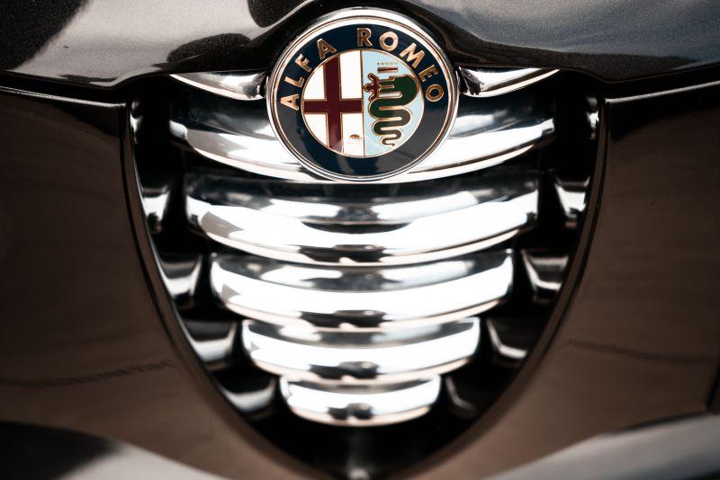 2003 Alfa Romeo 147 GTA 3.2i V6 24V 79575