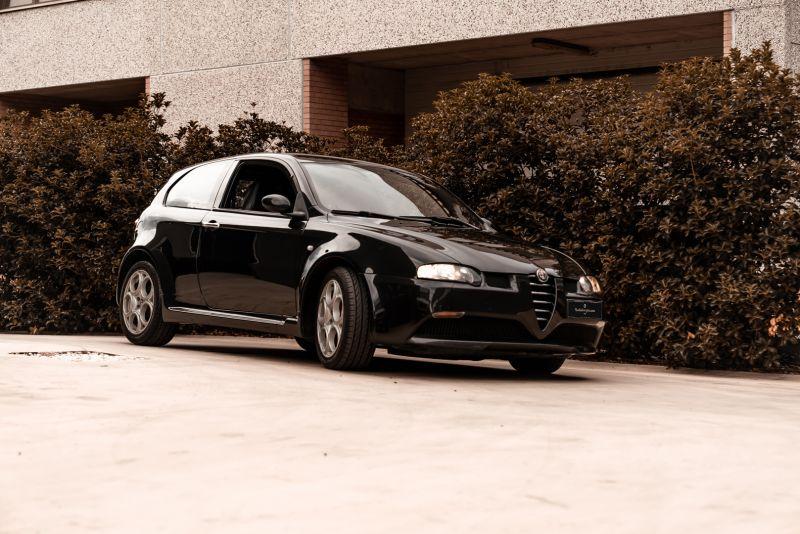 2003 Alfa Romeo 147 GTA 3.2i V6 24V 79570