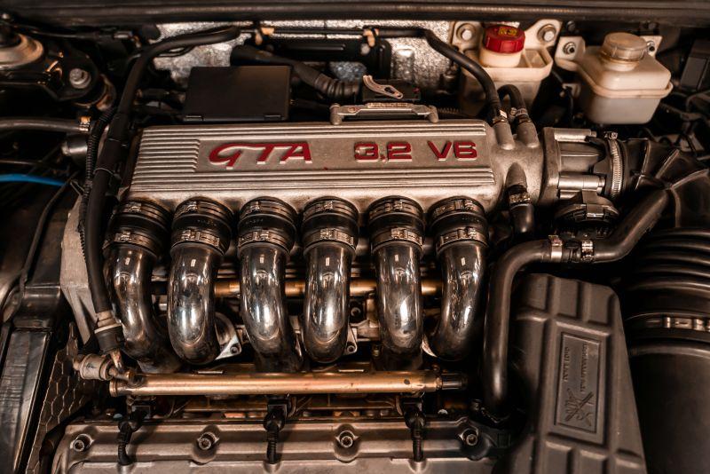 2003 Alfa Romeo 147 GTA 3.2i V6 24V 79593