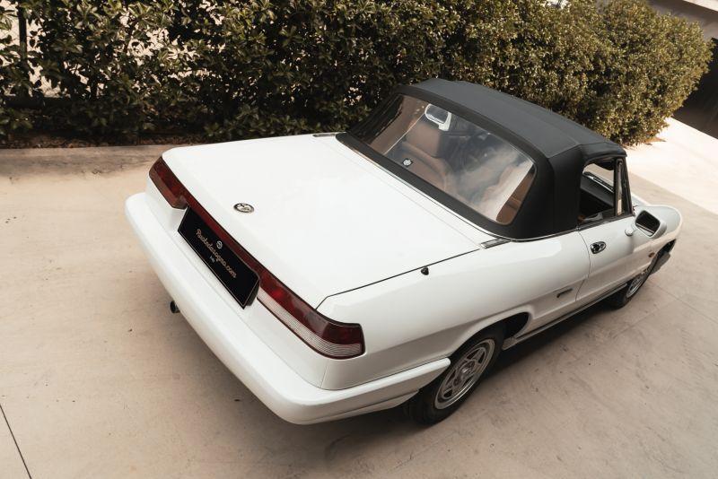 1991 Alfa Romeo Duetto 1.6 79675