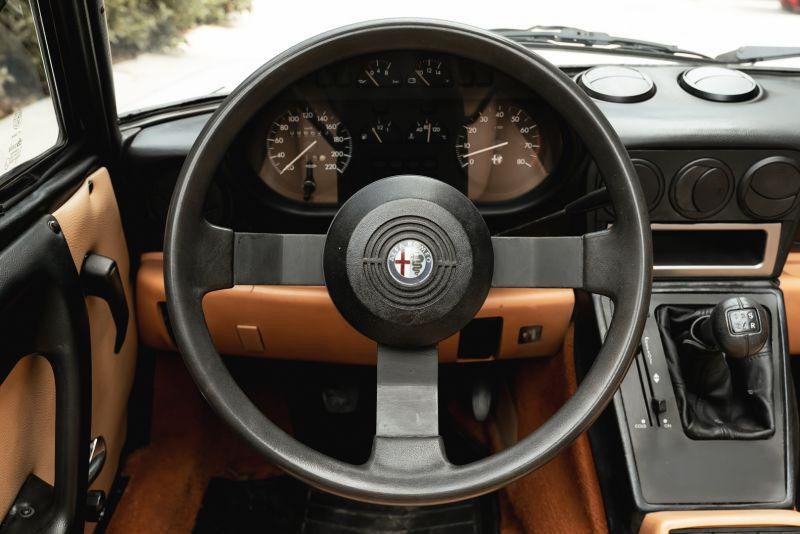 1991 Alfa Romeo Duetto 1.6 79686