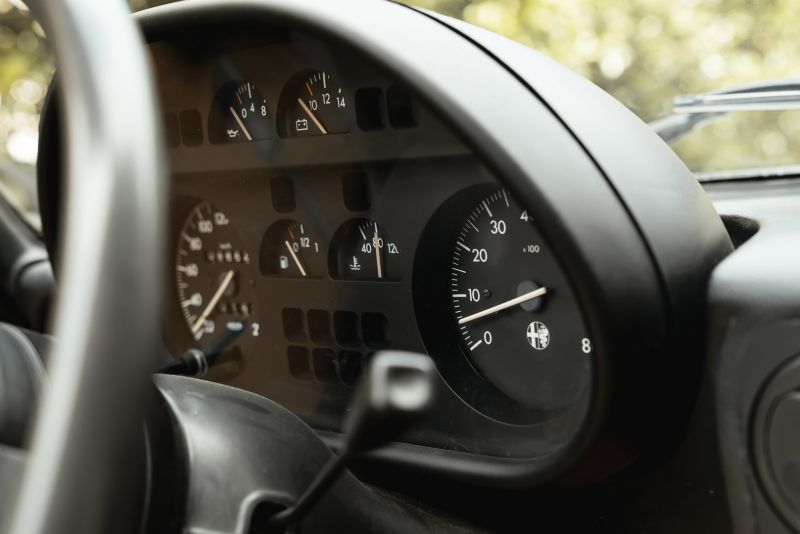 1991 Alfa Romeo Duetto 1.6 79693