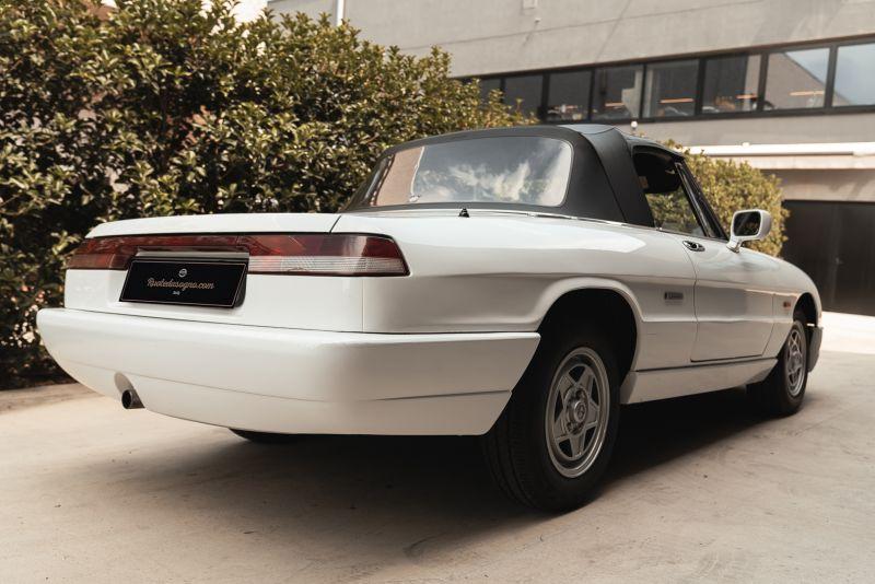 1991 Alfa Romeo Duetto 1.6 79672