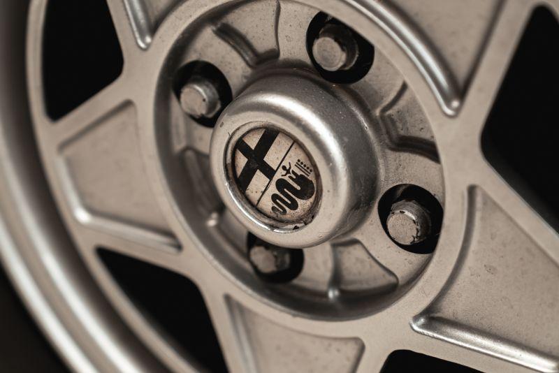 1991 Alfa Romeo Duetto 1.6 79681