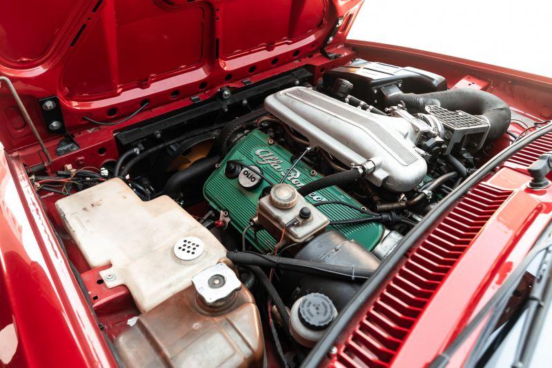 1981 Alfa Romeo GTV V6 2.5 Gr.2 Corsa 80128