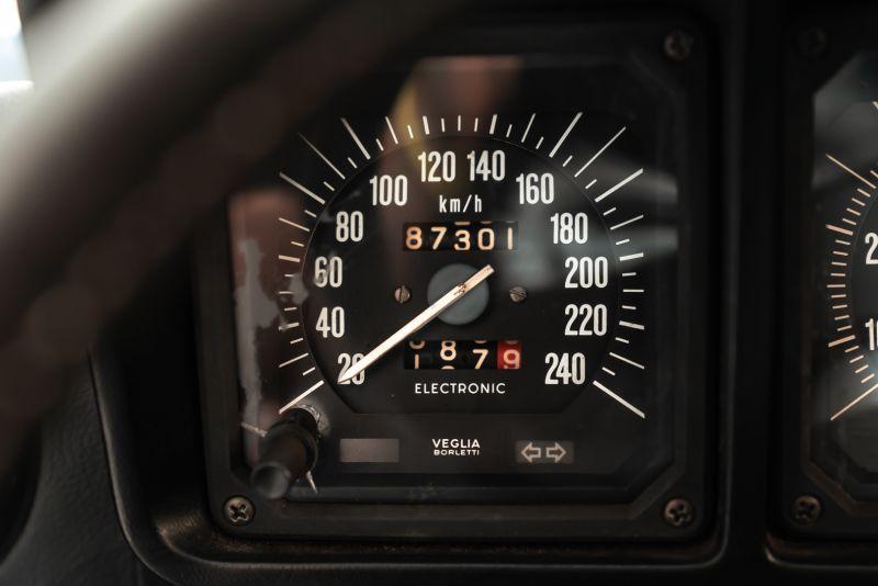 1981 Alfa Romeo GTV V6 2.5 Gr.2 Corsa 80111