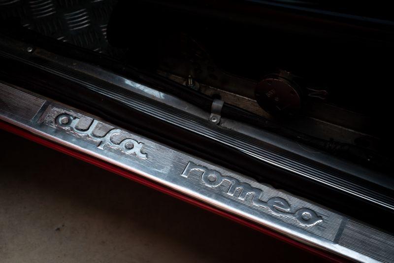 1971 ALFA ROMEO 2000 GT VELOCE GR. 2 64839
