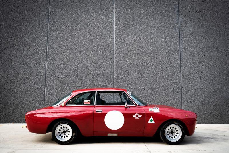 1971 ALFA ROMEO 2000 GT VELOCE GR. 2 64842