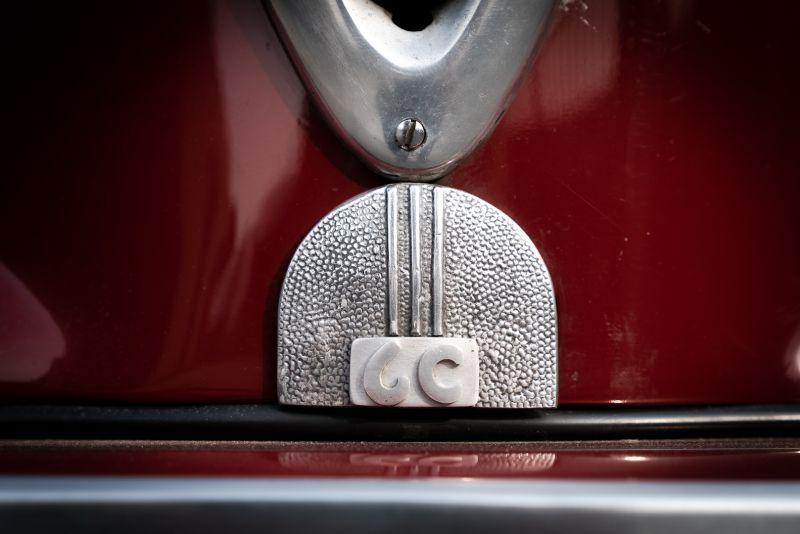 1947 Alfa Romeo Freccia d'oro 6C 2500 Sport 61695