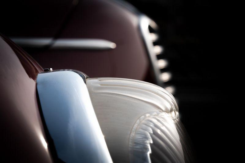 1947 Alfa Romeo Freccia d'oro 6C 2500 Sport 61703