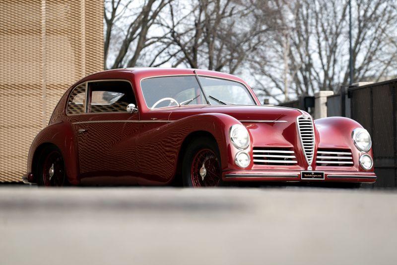 1947 Alfa Romeo Freccia d'oro 6C 2500 Sport 61682