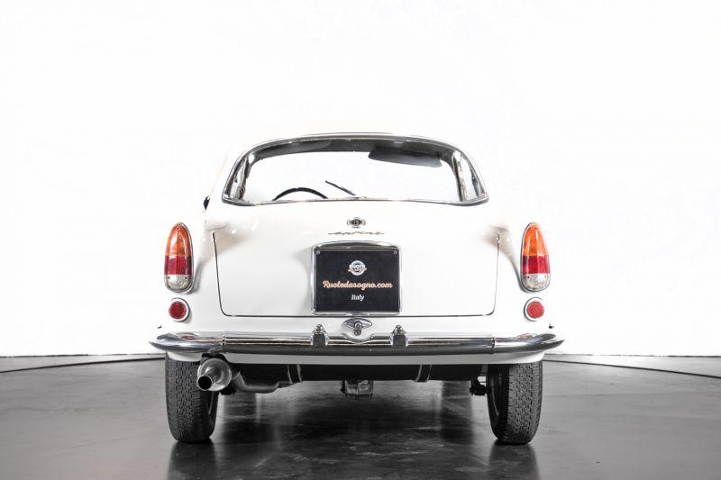 1961 Alfa Romeo Giulietta Sprint  53463