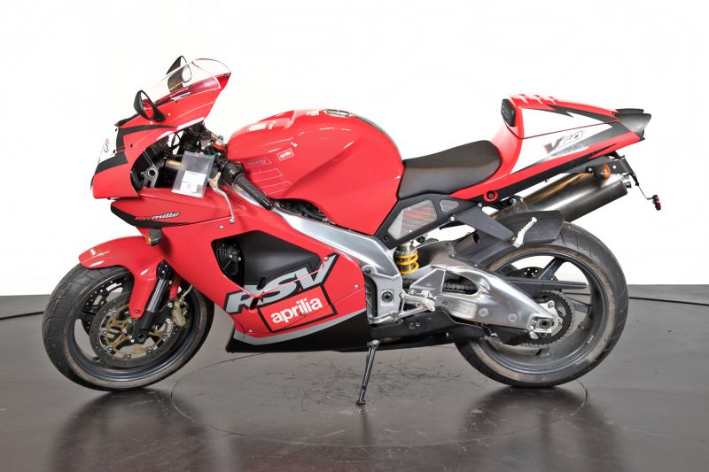 2000 Aprilia RSV 1000 34943