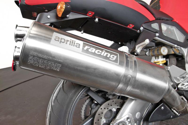 2000 Aprilia RSV 1000 34945