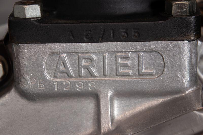 1955 Ariel 350 29842