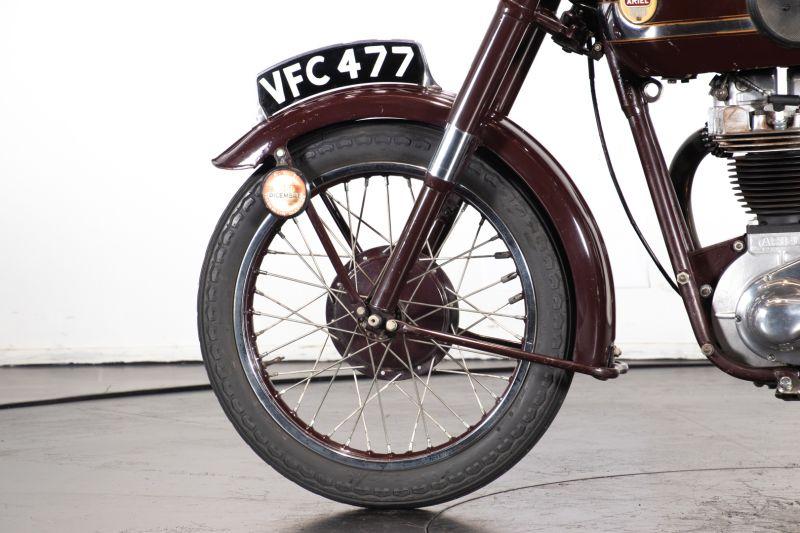 1955 Ariel 350 29827