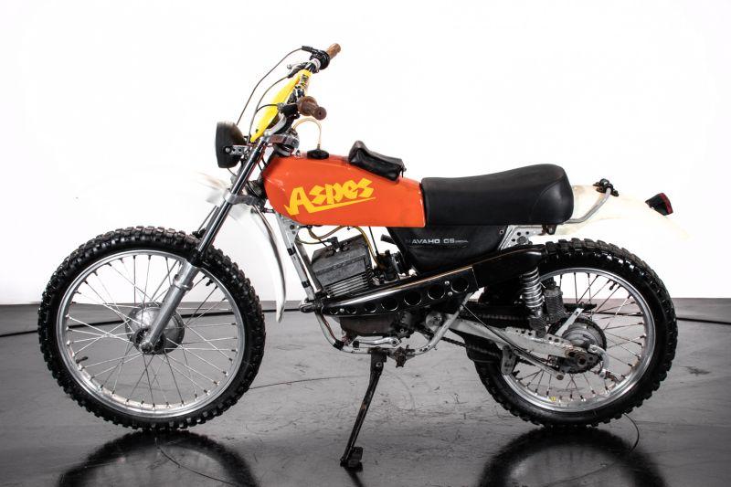 1976 Aspes CS 75 64513