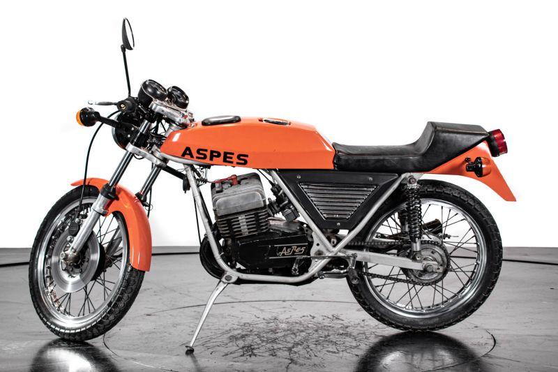 1976 Aspes Yuma 125 82370
