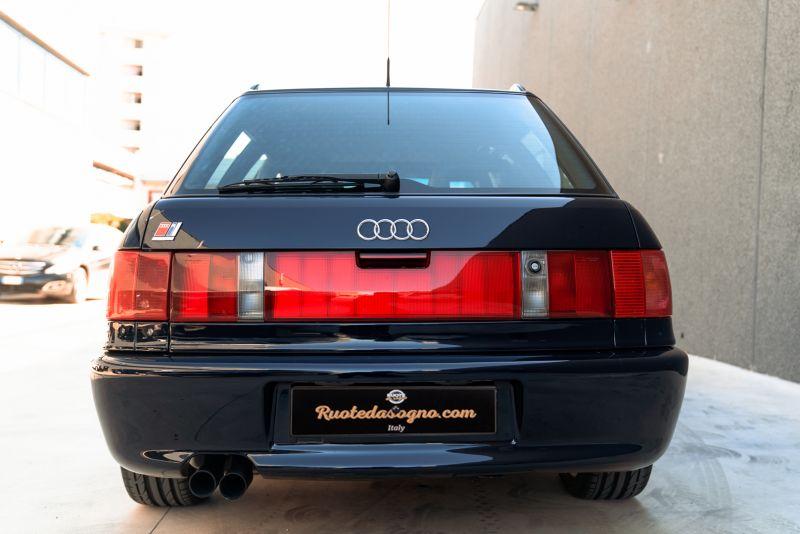 1994 AUDI RS2 Avant 71300