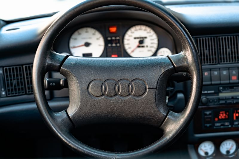 1994 AUDI RS2 Avant 71327