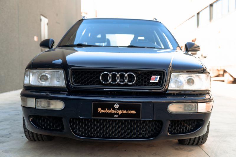 1994 AUDI RS2 Avant 71299