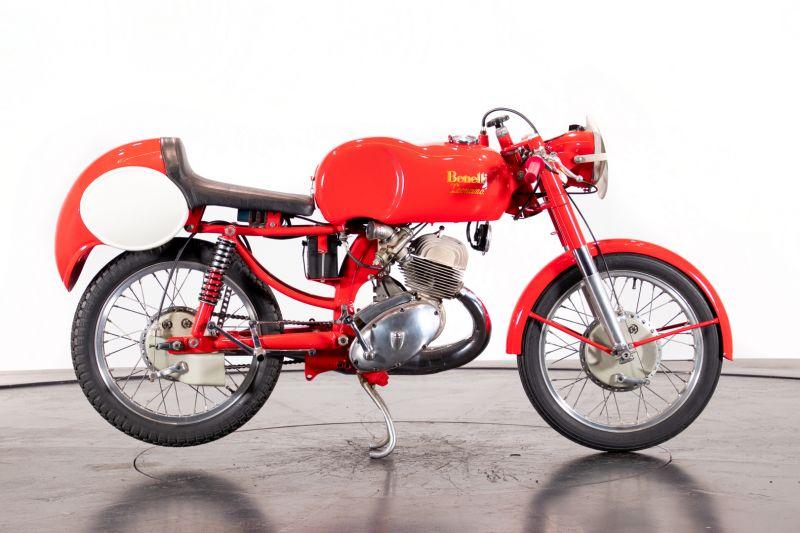 1954 Benelli Leoncino Bassotto 74286