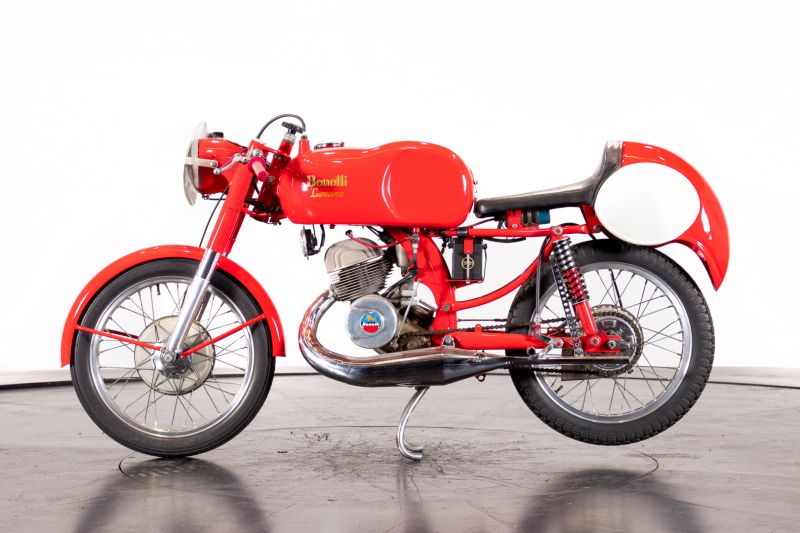 1954 Benelli Leoncino Bassotto 74290