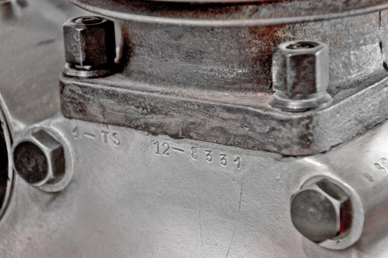1939 Benelli 500 4TS 74481