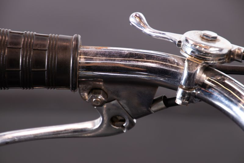 1940 Benelli VTA 32413