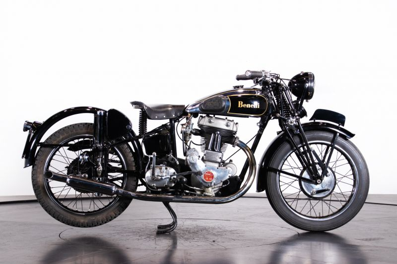 1940 Benelli VTA 32403