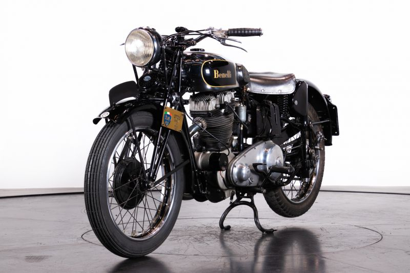 1940 Benelli VTA 32410