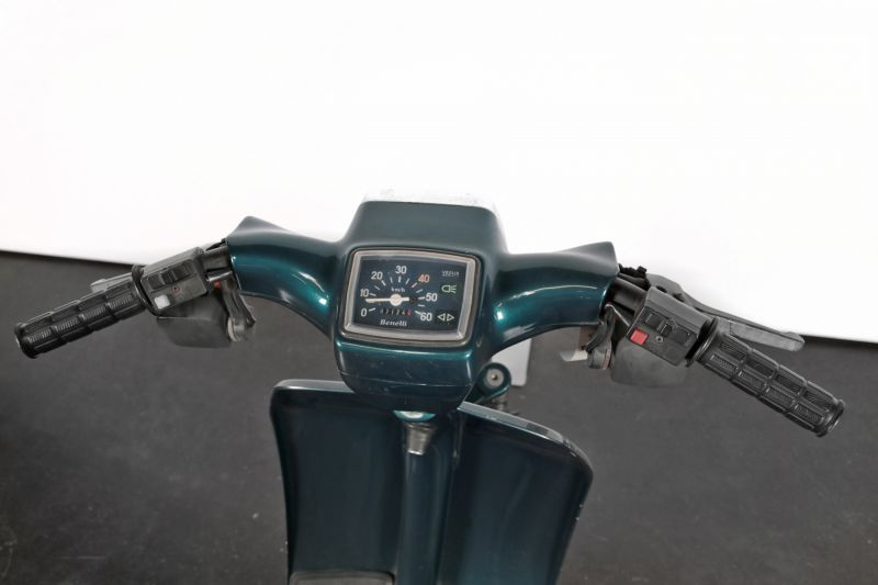 1992 Benelli SCOOTER S50 42921
